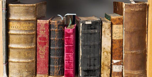 10 цитата за смисъла от книгите и четенето